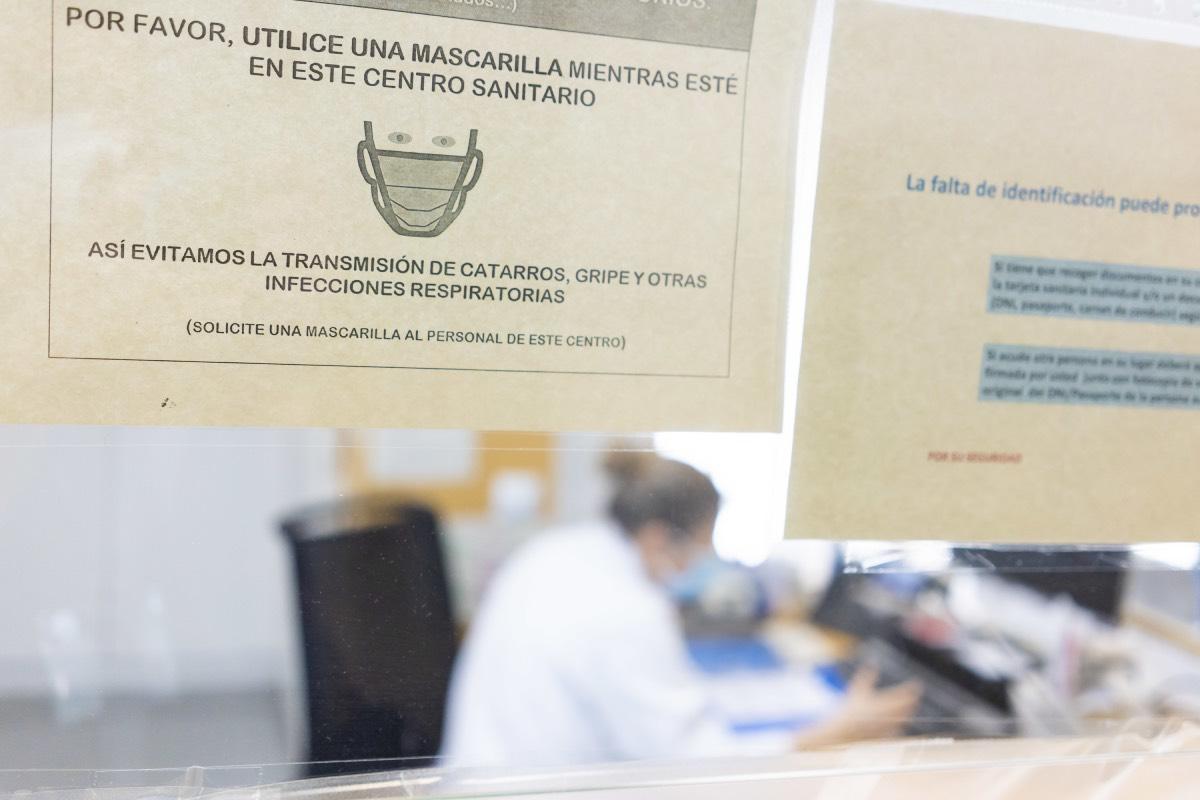El consejero de Asturias reconoce que la asistencia estival en primaria es complicada por la ausencia de facultativos (FOTO: DM).