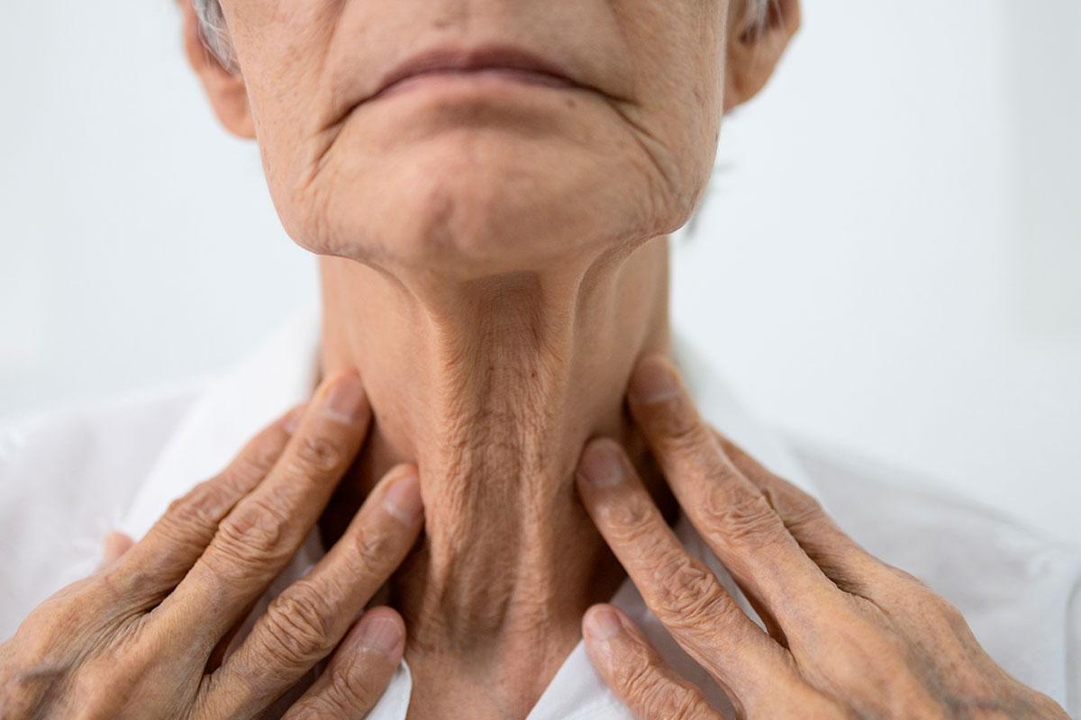 Se estima que la disfagia afecta a alrededor del 14% de los mayores de 65 años, un porcentaje que se incrementa hasta el 33% en el caso de los mayores de 80 años.