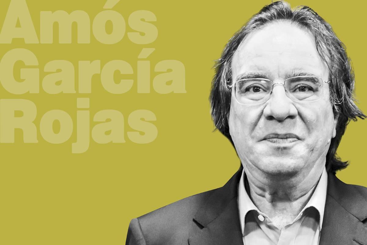 Amós García Rojas, presidente de la Asociación Española de Vacunología.