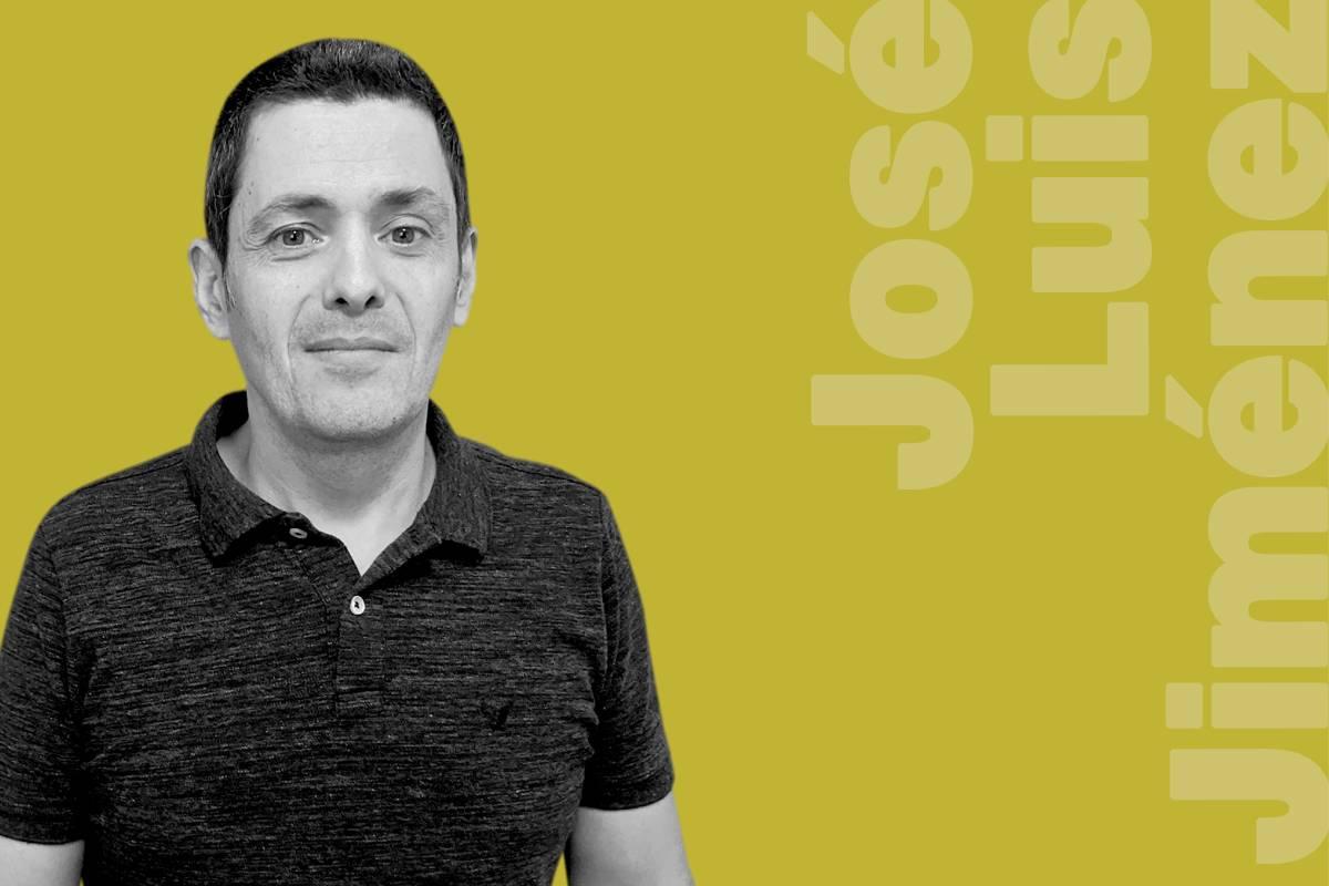 José Luis Jiménez, catedrático de Química y Ciencias Ambientales de la Universidad de Colorado.