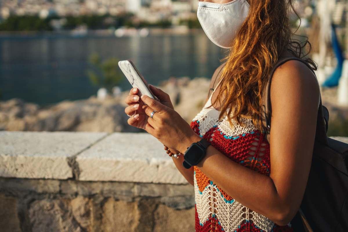 La incidencia acumulada a 14 días marca 106,82 casos por cada 100.000 habitantes en todo el territorio español.