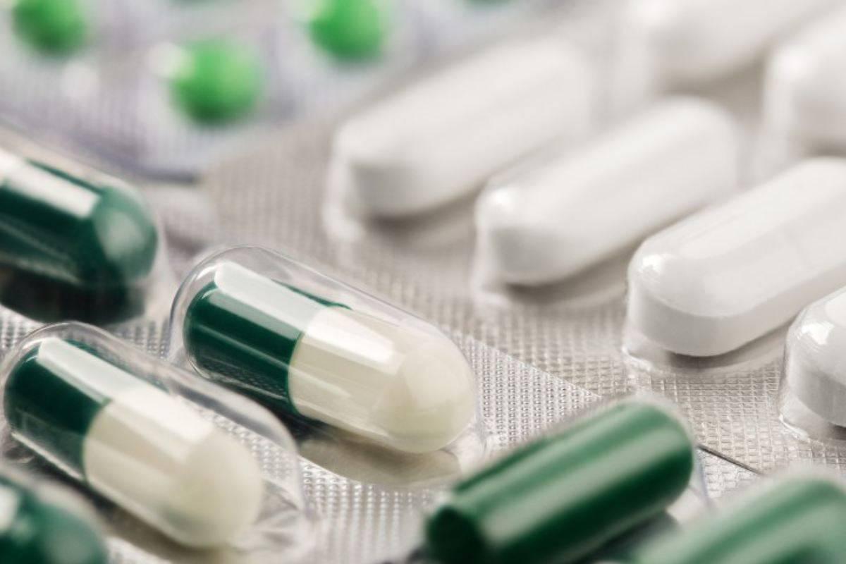 Los medicamentos suponen el 5% del total de exportaciones españolas.