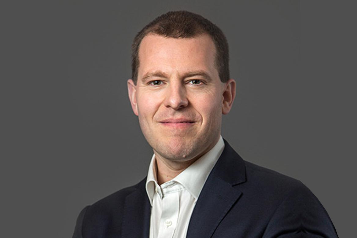 Jonathan Sweeting, director de operaciones europeas de Samsung Bioepis