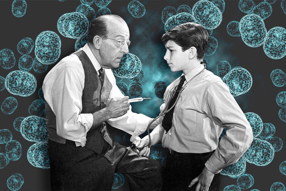 Durante la jornada se ha puesto de manifiesto la urgencia de modificar el calendario de vacunación en relación a la enfermedad meningocócica invasiva.