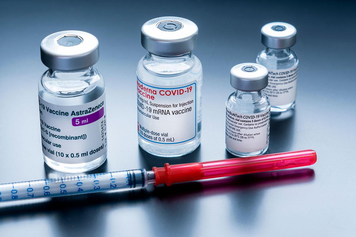 La vacunación heteróloga también fomentaría la inmunidad celular. FOTO: DM.