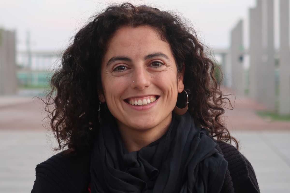 Cristina O'Callaghan-Gordo forma parte del equipo directivo del nuevo máster.