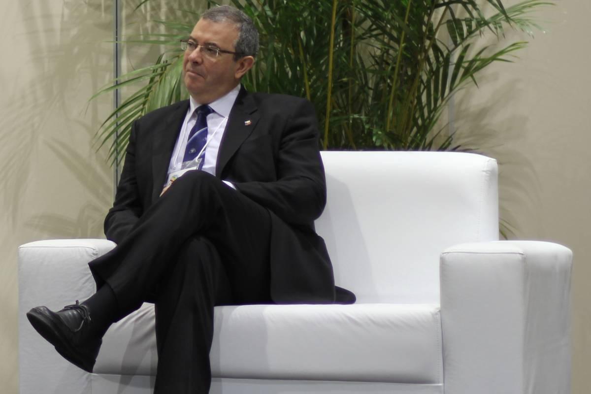 Javier Soldevilla Agreda, director del Grupo Nacional para el Estudio y Asesoramiento sobre Úlceras por presión y Heridas Crónicas (GNEAUPP).