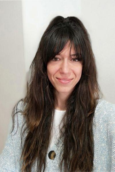 Mar�a Cebro, ha presentado su tesis doctoral con estos hallazgos. FOTO: CIMUS.