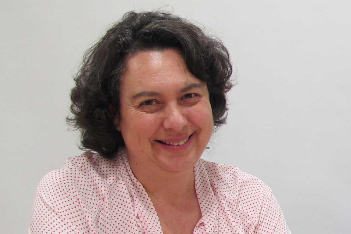 Montserrat Esquerda preside la Comisión de Deontología de los 4 colegios de médicos catalanes. Foto: COMB