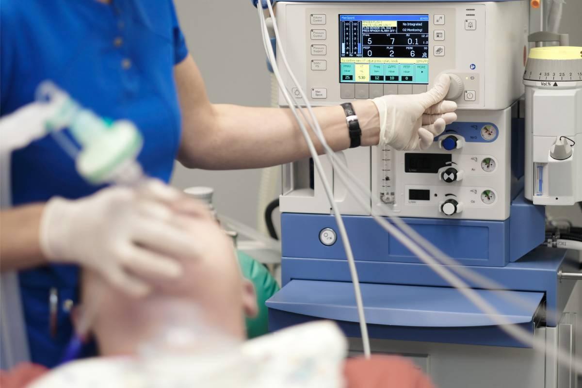 Las plazas de Anestesiología se han agotado en esta elección MIR 2021 en el puesto 4.006