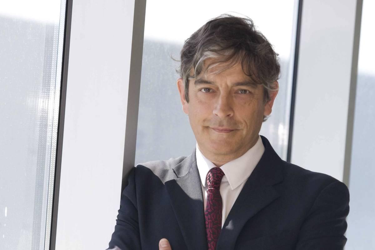 Carlos Buesa, presidente y CEO de Oryzon.