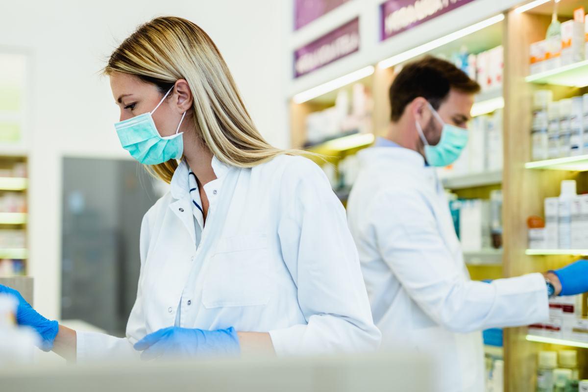 Fefac valora positivamente las ayudas económicas de la Generalitat a las farmacias por la crisis de la covid-19.