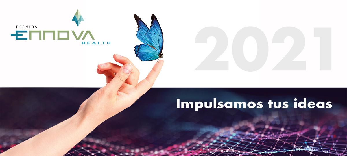 Premios E-nnova Health 2021