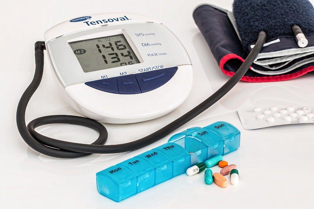 Las guías sobre hipertensión reconocen treinta moléculas de cinco clases distintas.