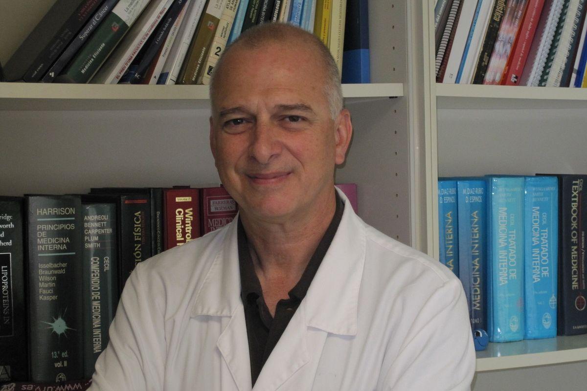 Luis Masana, responsable de CiberDEM y del equipo que ha realizado la investigación. FOTO: CiberDEM.