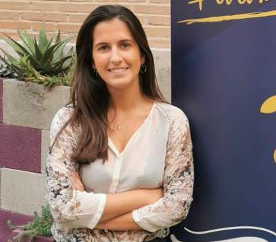 Mar�a Sas�a, representante del CEEM.