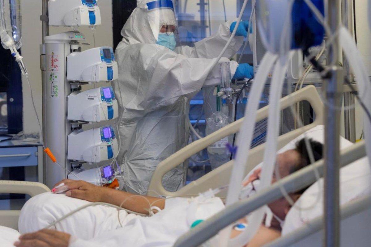 Las complicaciones hospitalarias que genera la covid-19 suelen ser frecuentes. FOTO: DM.