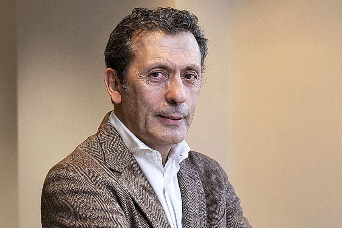 Luis Paz-Ares, jefe de Oncología del Hospital 12 de Octubre, de Madrid. FOTO: DM.