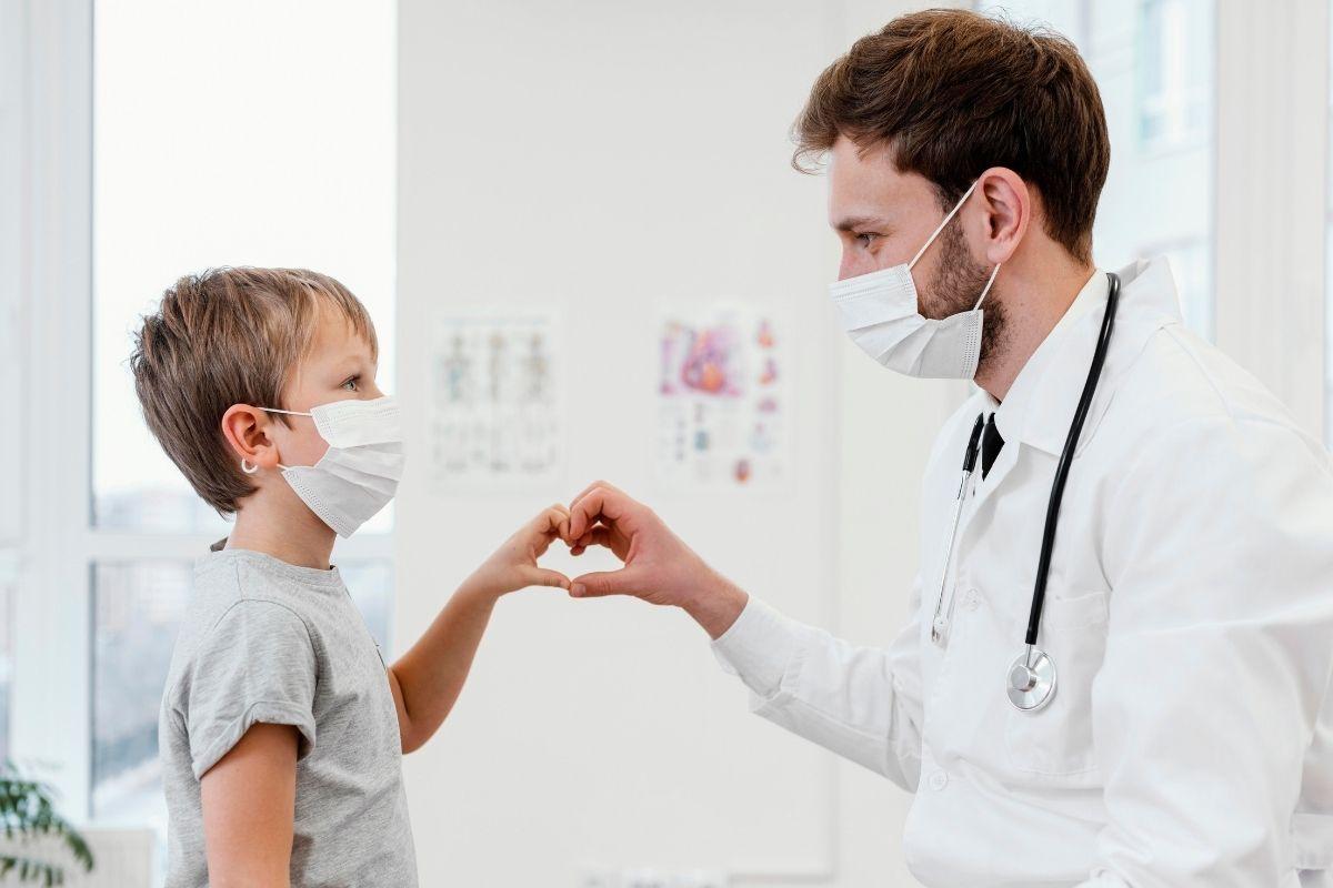 Quiz Pediatría MIR