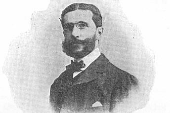 Enrique Menéndez Pelayo