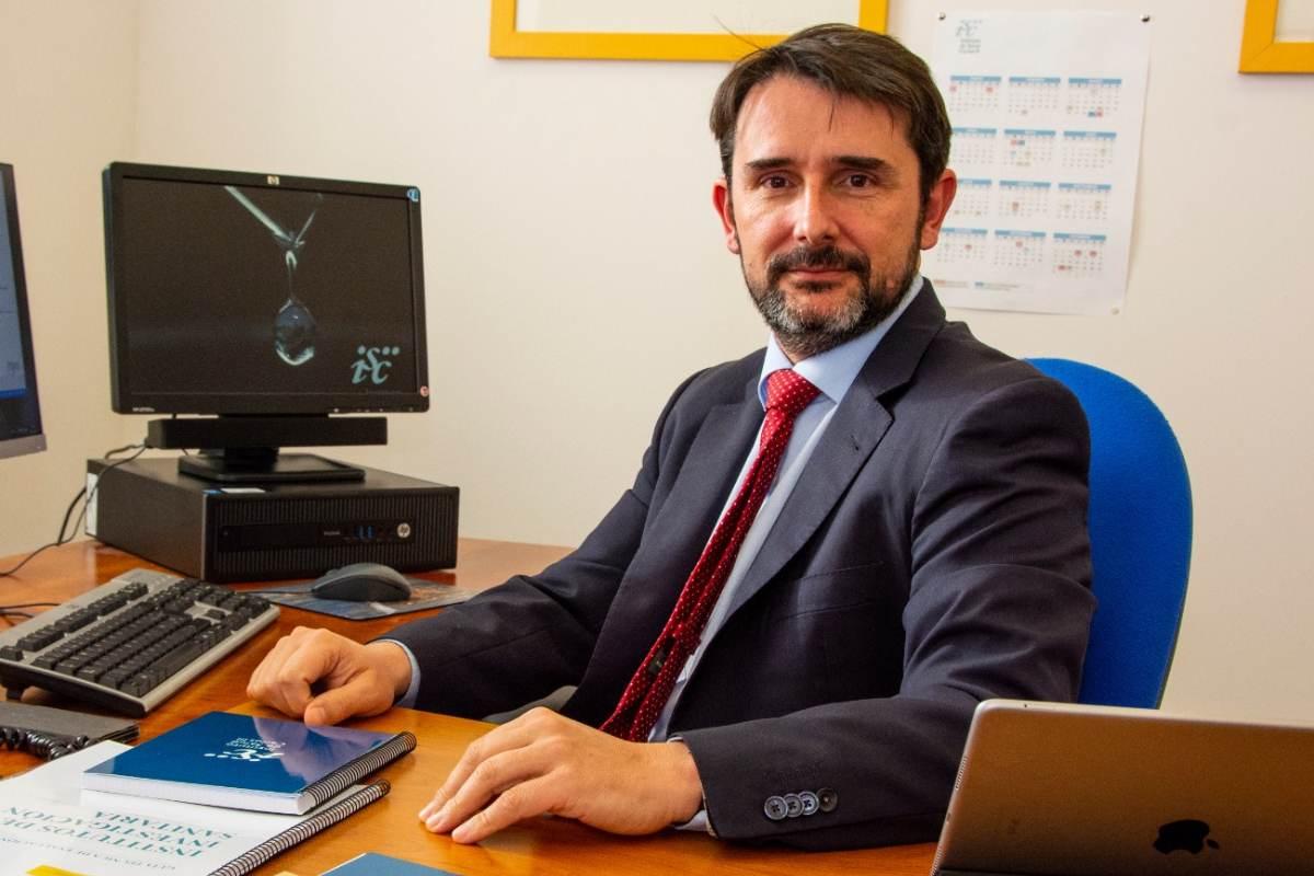 Cristóbal Beldaha sido nombrado este martes nuevo director del Instituto de Salud Carlos III (ISCIII).