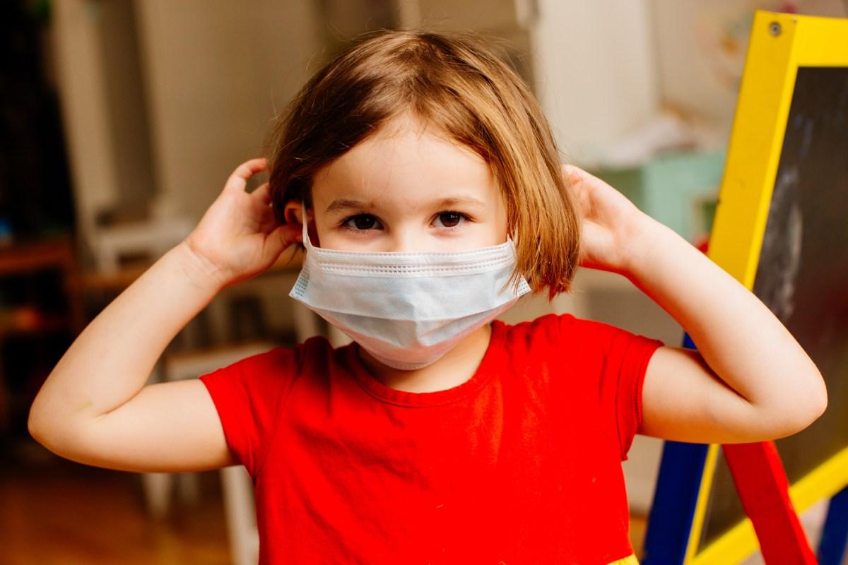 El agotamiento de las células T, por sobreexposición a patógenos, posible origen del desarrollo del SIM en niños. FOTO: DM.