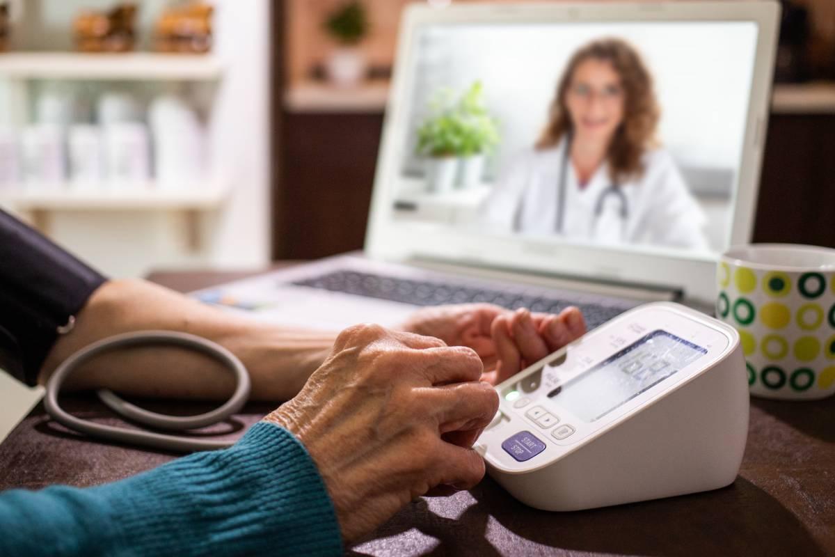 La telemedicina ha vivido en los últimos meses un impulso equivalente a los 15 años previos a la pandemia