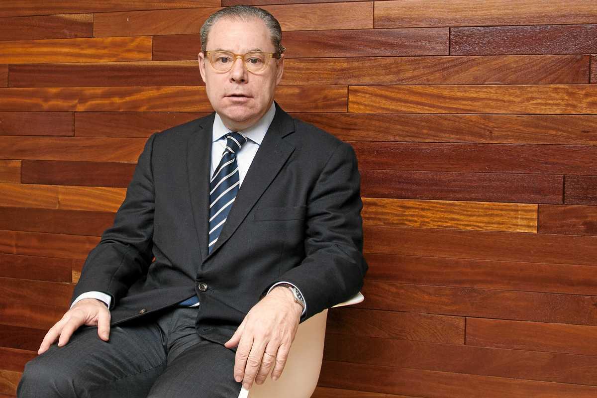 Josep Arimany es el responsable del ärea de Praxis del COMB.