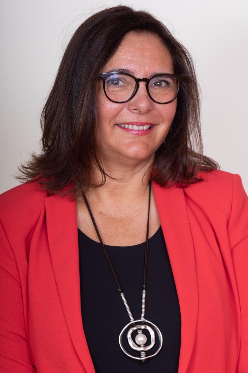 Manuela Garc�a Romero, coordinadora nacional del Paime (Foto: Cgcom).