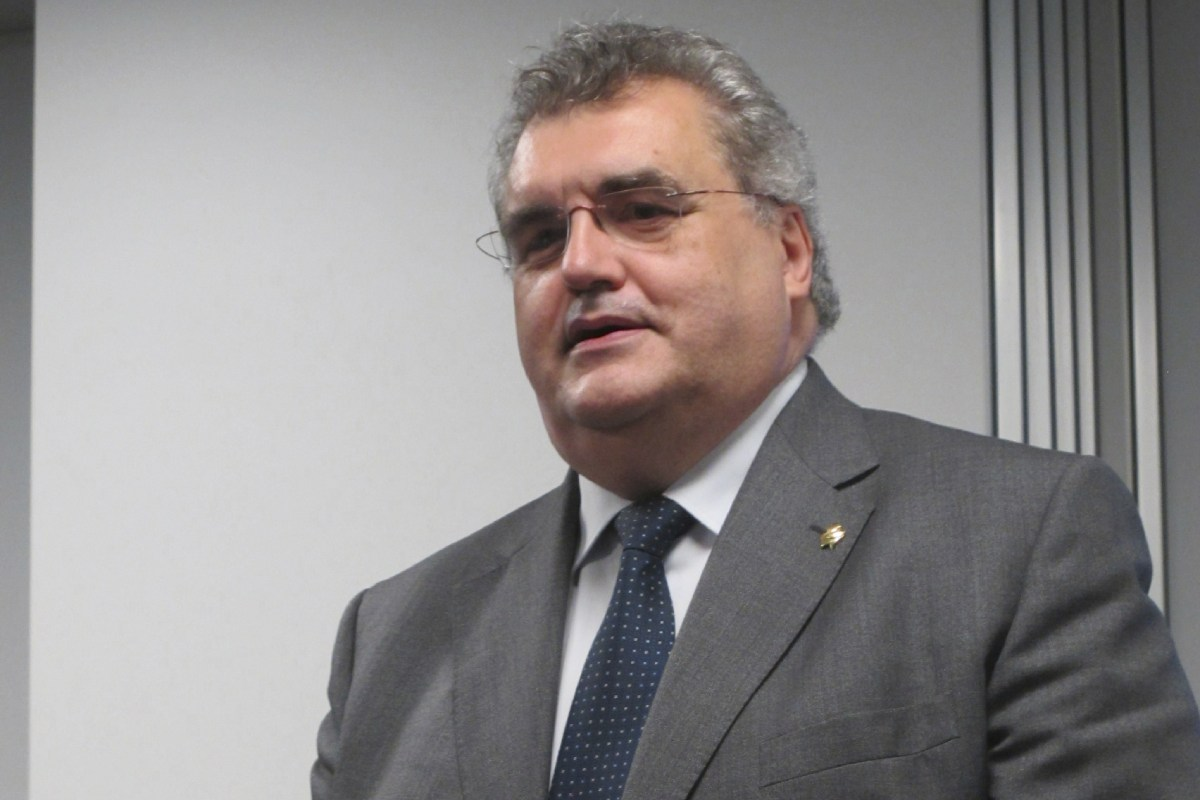 Antonio Torres, presidente de la Federación de Asociaciones de Farmacias de Cataluña (Fefac).