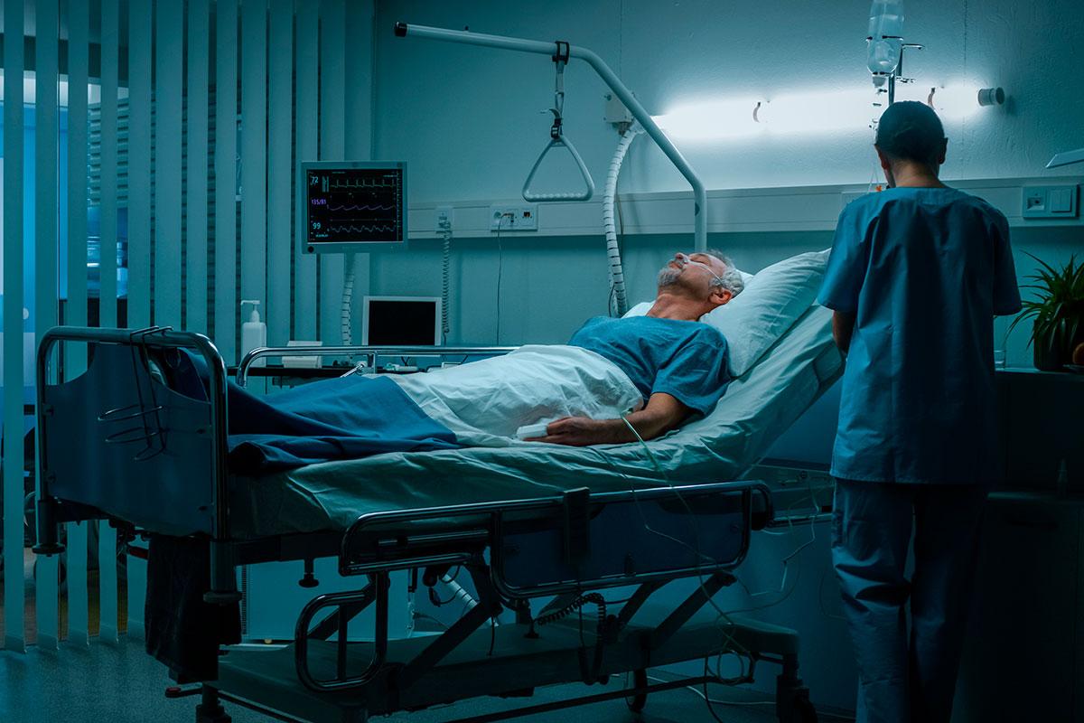 El curso de formación para formadores en eutanasia arranca la próximo semana en el Instituto de Salud Carlos III.