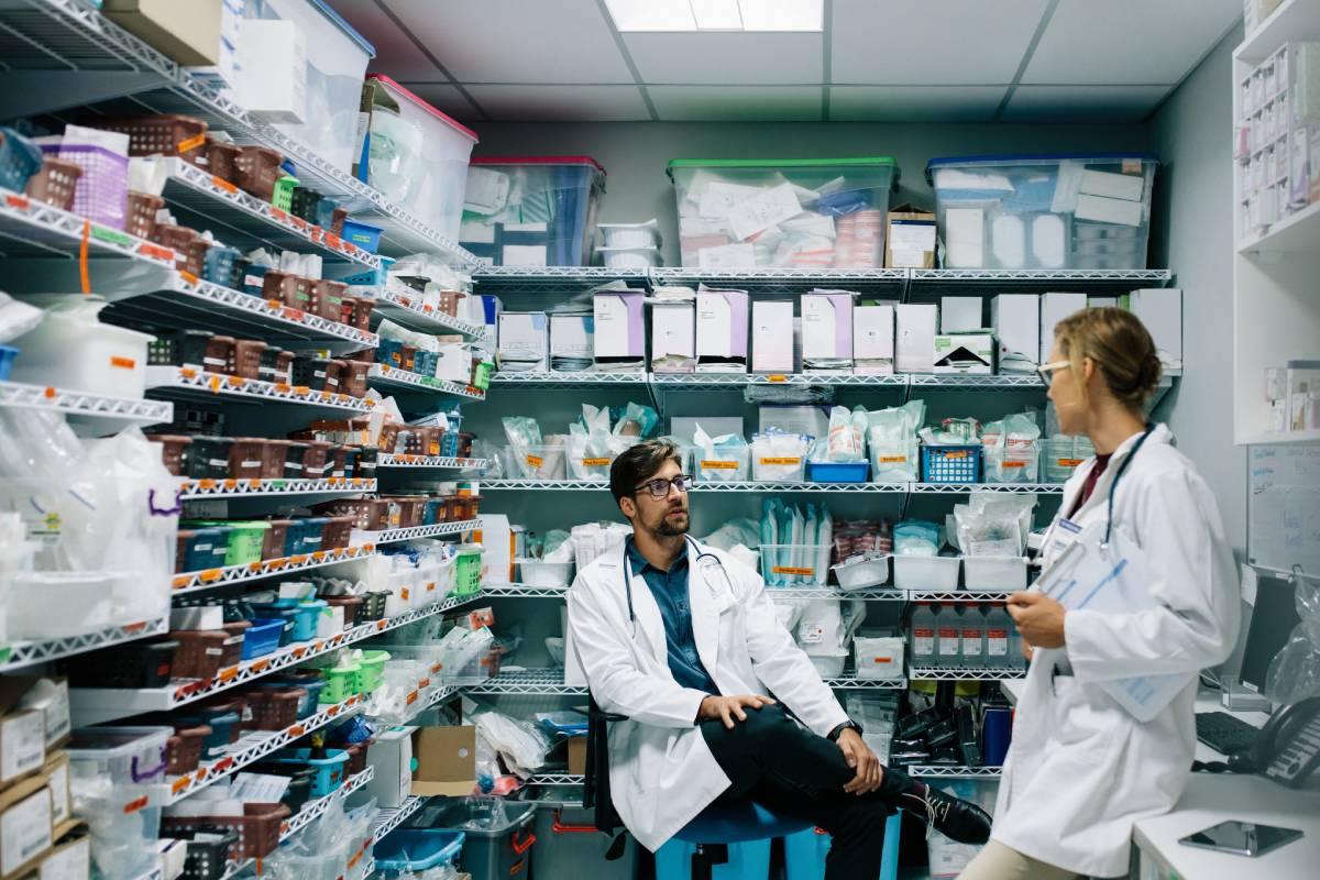España es el segundo país en el mundo con más farmacéuticos hospitalarios con acreditación Board Certified Oncology Pharmacist (BCOP).