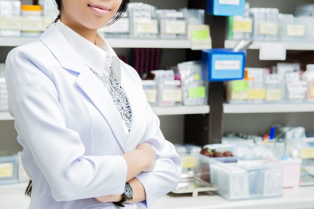 """La app 'ComuniFar' """"cubre todas las necesidades requeridas para las farmacias y crea un entorno seguro"""", según sus impulsores."""