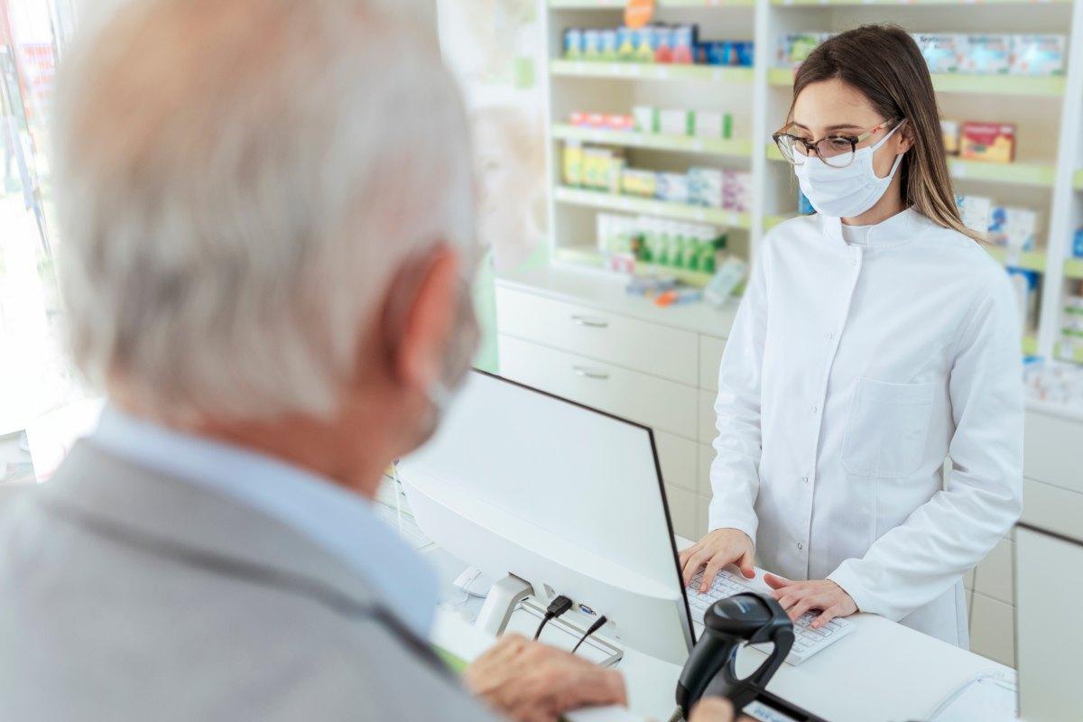 Se confirma la utilidad de la farmacia comunitaria en la detección precoz del deterioro cognitivo en personas mayores a través de sus cuidadores o informadores.