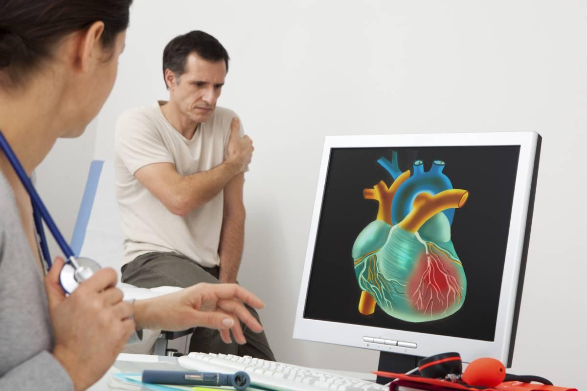 La insuficiencia cardiaca es la patología cardiovascular más prevalente