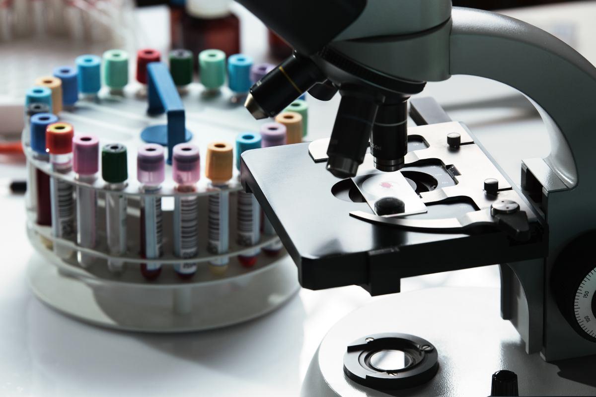 En España se realizaron más de 700 millones de pruebas de laboratorio el pasado año.