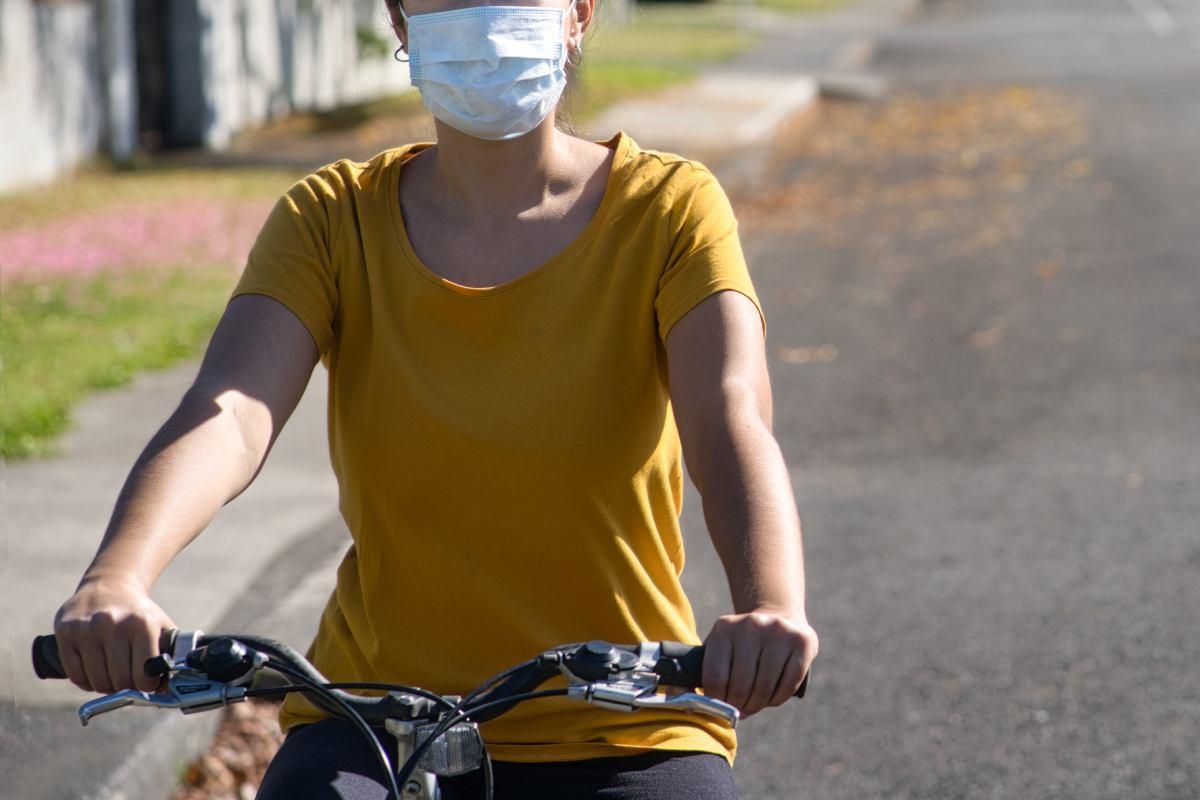 Sanidad ha confirmado una importante bajada en el número de contagios diarios, un total de 4.763.