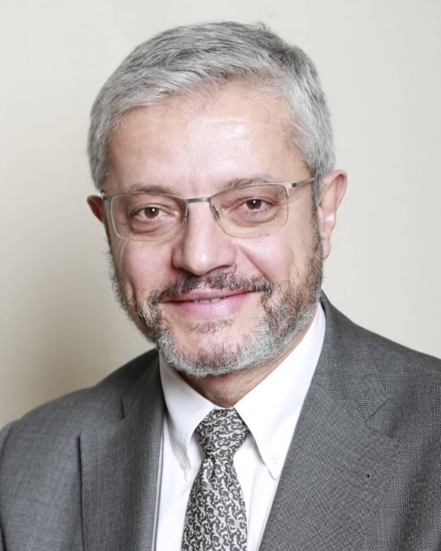 Ignacio Fernández Lozano, portavoz de la Sociedad Española de Cardiología (SEC).