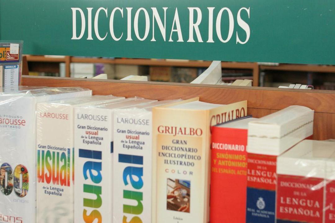 diccionario ideográfico