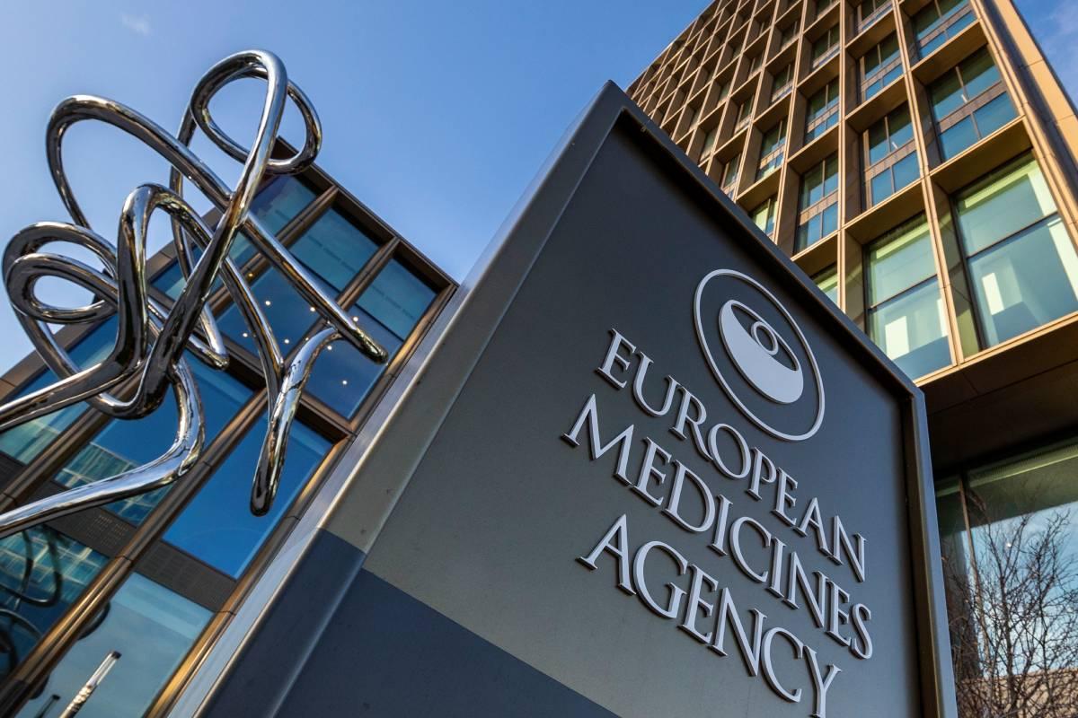 Sede de la Agencia Europea del Medicamento (EMA).
