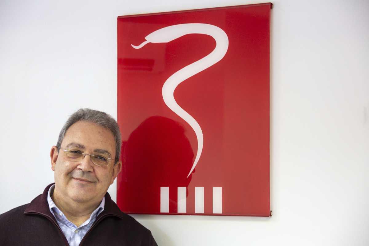 Médicos de Cataluña, del que es secretario general Xavier Lleonart, representa a facultativos del Siscat.