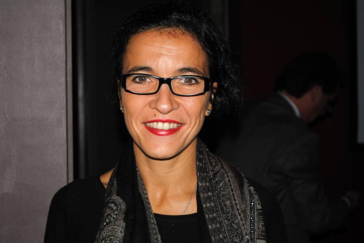 María Galindo, presidenta de la Comisión Nacional de la Especialidad de Reumatología
