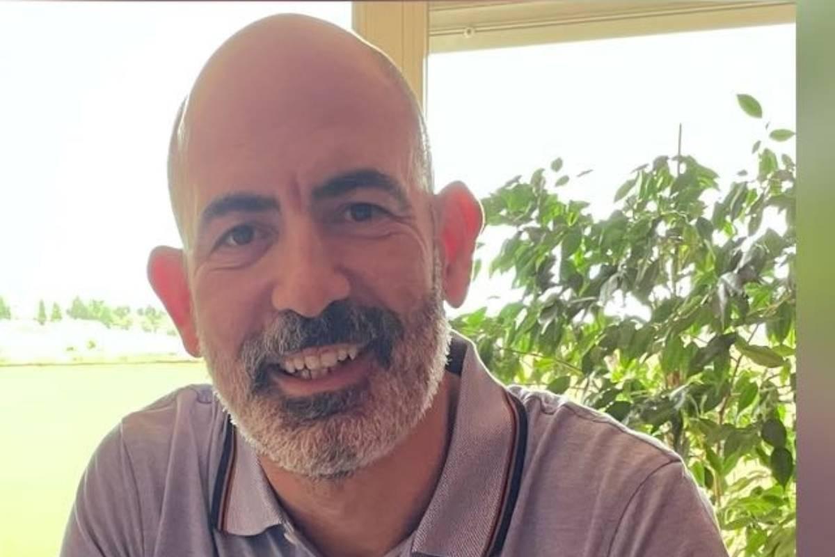 Carlos Fernández Oropesa,presidentedela Sociedad Andaluza de Farmacéuticos de Atención Primaria (Safap).
