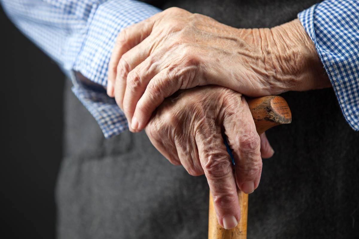 La fragilidad es un deterioro funcional asociado a la edad que afecta a más del 33% de la población mayor de 80 años.