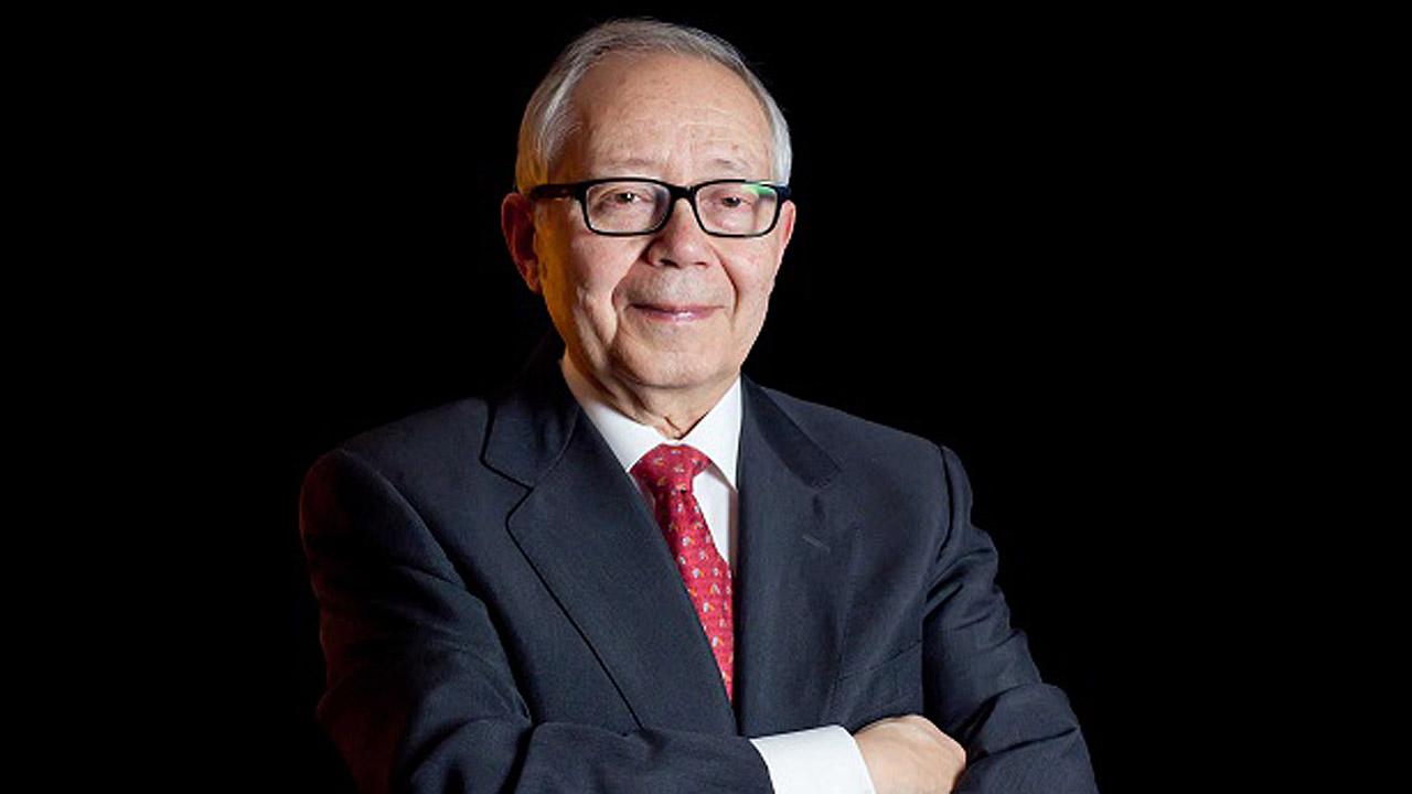 El jurista Julio Sánchez Fierro, vicepresidente de la Asociación Española de Derecho Sanitario (AEDS).