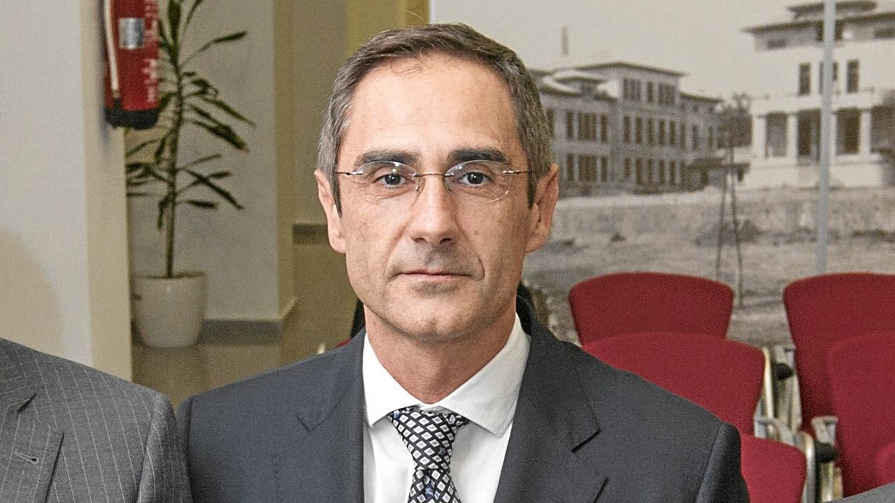 José Luis Motellón, director médico de Amgen Iberia.