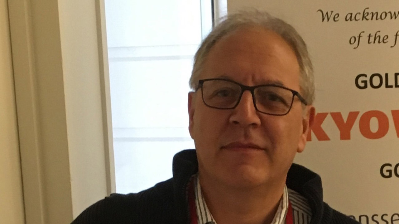 El investigador Amadeu Llebaria, del Instituto de Química Avanzada de Cataluña.