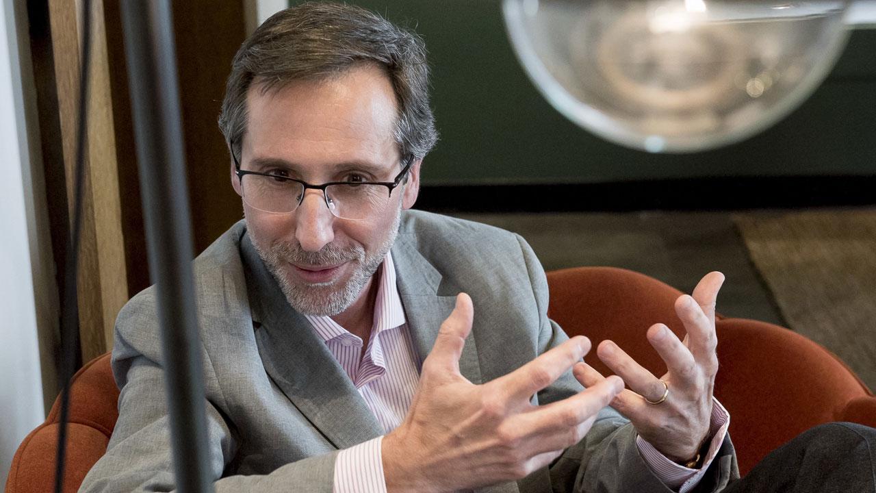 Antoni Ribas, de la Universidad de California, Estados Unidos.