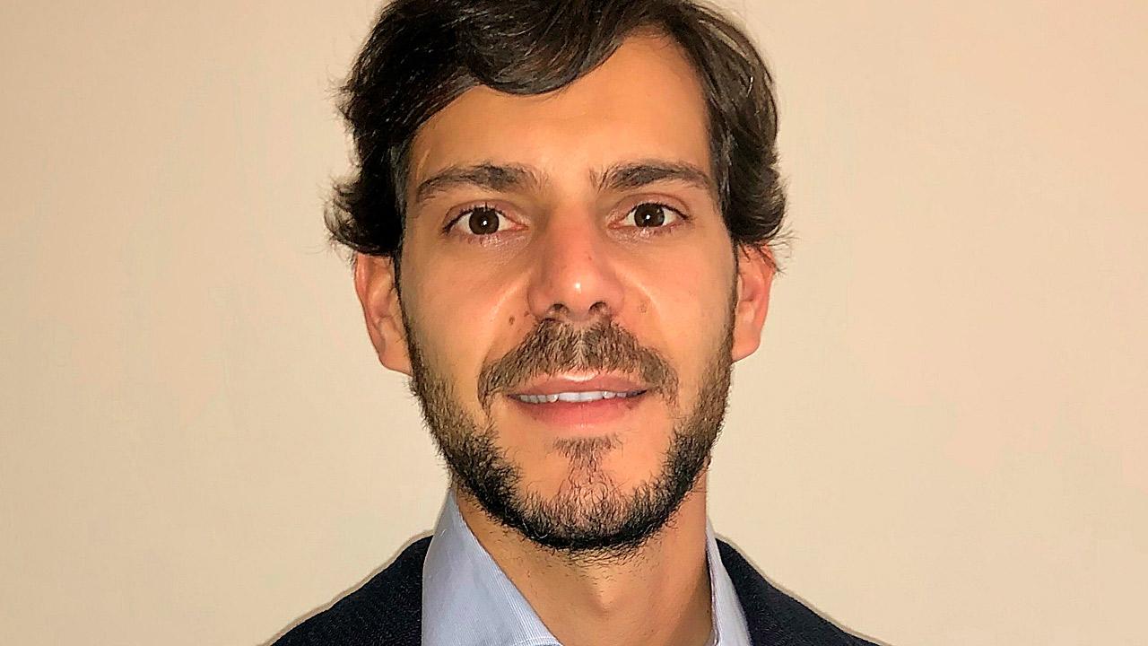 Carlos Herrando, director nacional de la División de Farmacia de Procter & Gamble.
