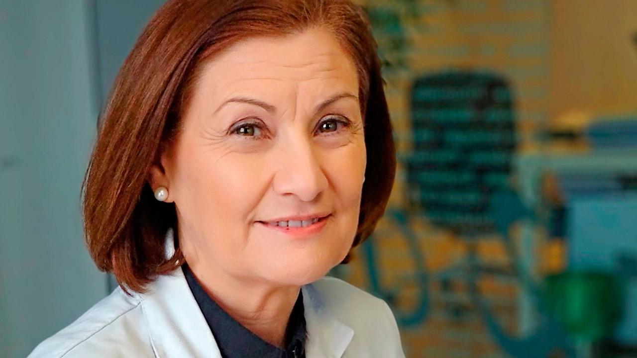 Ana Torrens, asesora técnica de HD Cosmetic Efficiency